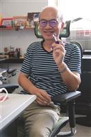 化學系教授徐秀福 教學研究很快樂 相伴學生共成長
