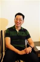 研究發展處/智慧自動化與機器人中心主任李揚漢