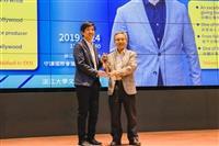 熊貓講座:RIDEBACK首席CEO林暐