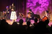 10/30 文錙「淡江音樂博覽會」第二場:羅思容與孤毛頭樂團音樂會