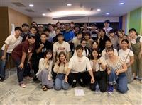 社團大聲公:日本學生聯誼會