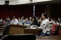 資訊處4/15.4/16舉辦行政人員電子郵件社交工程防治宣導講習