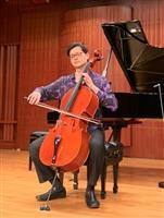 呂超倫的大提琴藝想世界