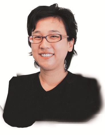 資訊傳播學系系主任孫蒨鈺