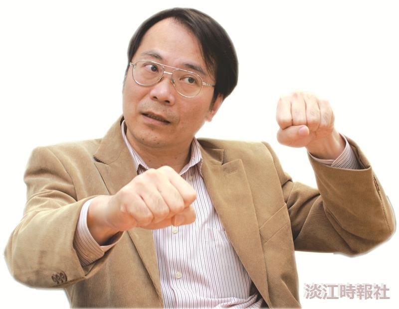 Google台灣區總經理簡立峰