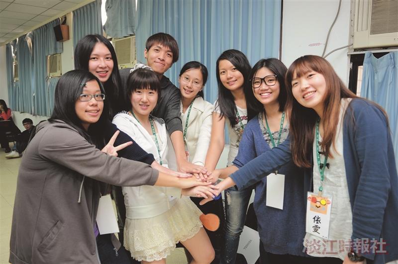 首屆社團TA課程結業 成立社團專屬諮詢管道