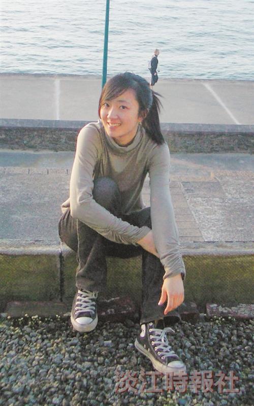 【留學傳真】留學生涯 開拓眼界 法文系校友 桂綸鎂