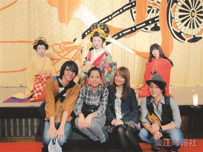實現遙遠的夢  勇闖日本 學會最珍貴的事