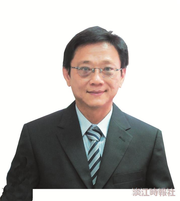 財務金融學系系主任李命志