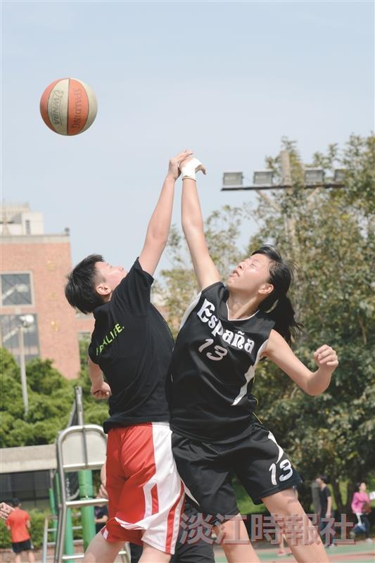 西語系女籃稱霸大西盃