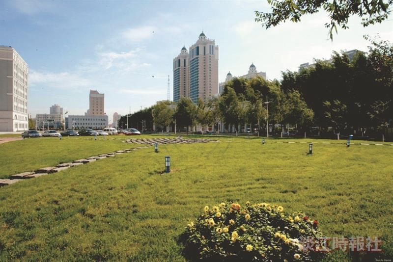 大陸哈爾濱工業大學