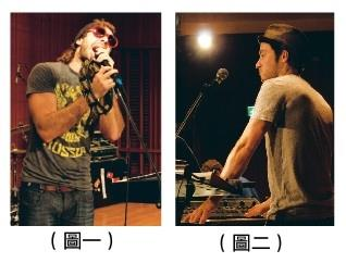 Caption:Music Mania Grips Tamkang