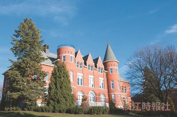 姊妹校on air--49---華盛頓州立大學