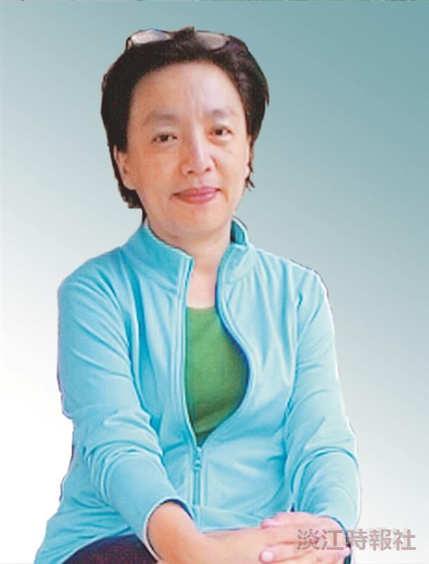 104學年度新任二級主管--管理企劃組組長阮劍宜