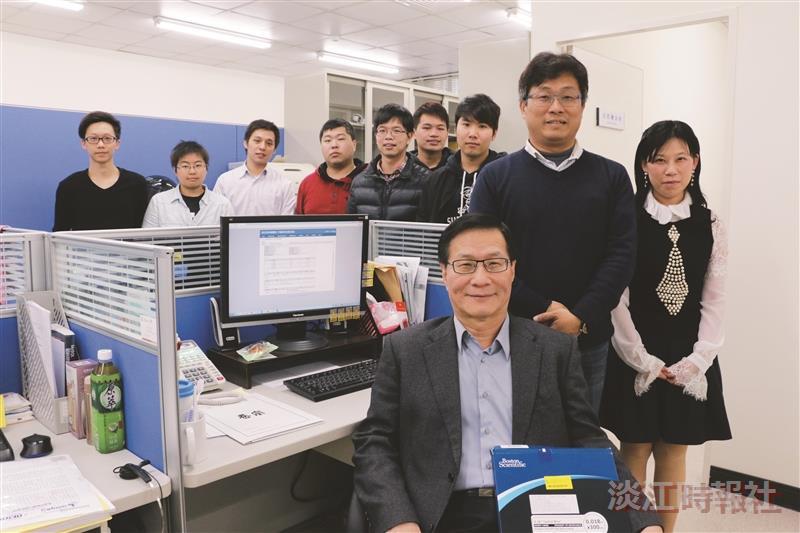 【產學合作圈】葛煥昭 醫療e化推手