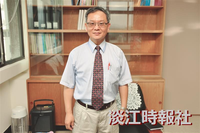 國際研究學院院長王高成