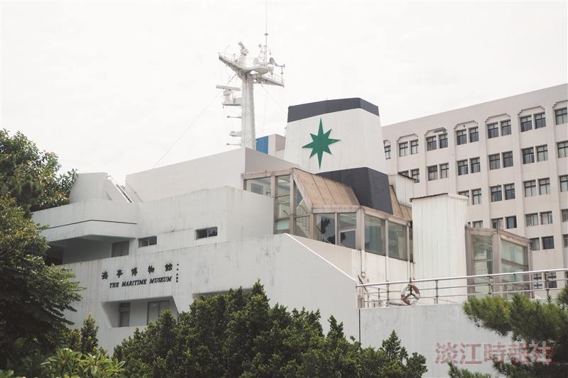 國際海博館日週六登場