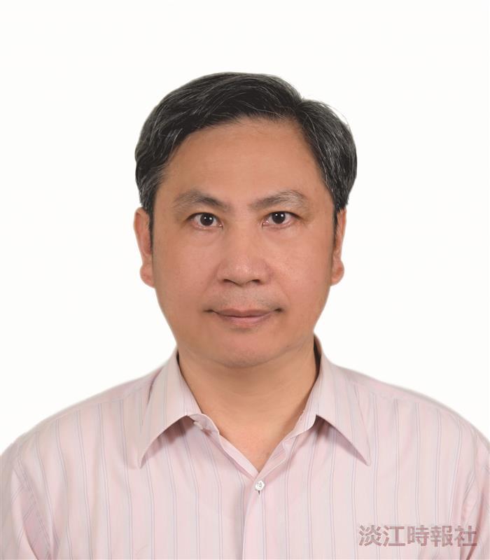 104學年度新任二級主管--產學合作組--建邦中小企業創新育成中心組長/主任江正雄