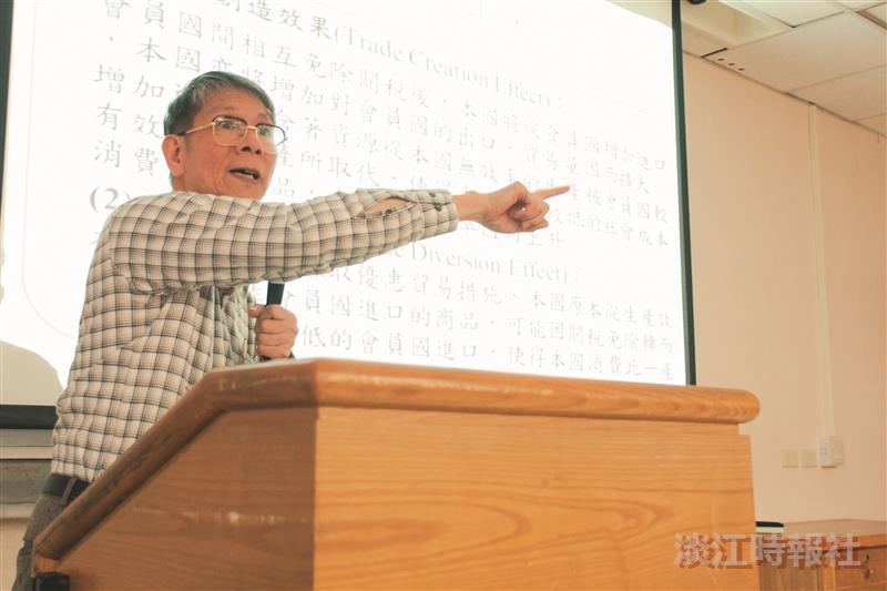 中央研究院院士麥朝成