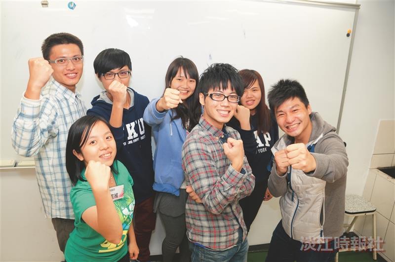 【社團大聲公】淡江iPower社