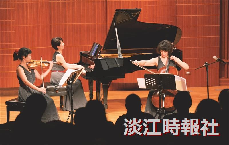 淡江音樂博覽會