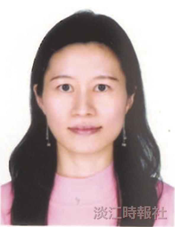 水資源及環境工程學系 系主任張麗秋