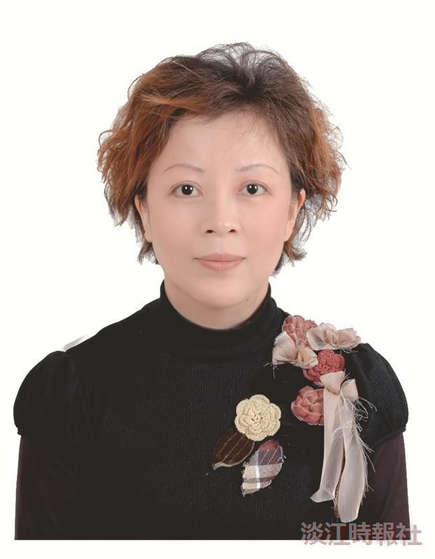 【102學年度新任一級主管專訪】資訊與圖書館學系 系主任王美玉