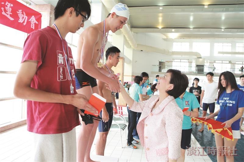 水運會1500人次參賽 破近年紀錄