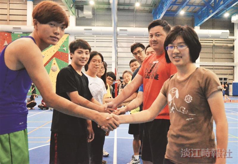 排球師生會