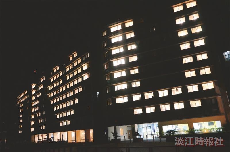 蘭陽校園宿舍閃TK ♥ U