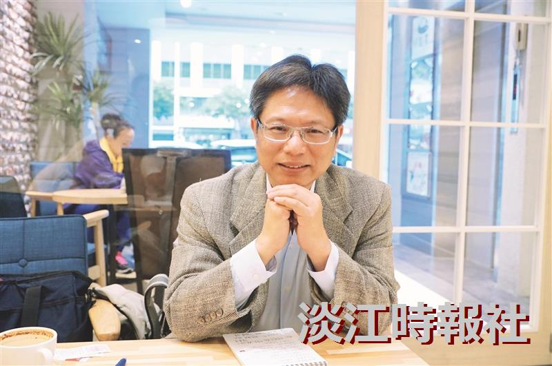 美國亞利桑那州 錢德勒市市議員 首位臺裔 黃馨民將著力教改