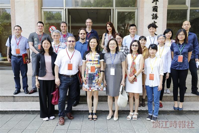 2018年第14屆西班牙語教學、文化與翻譯研討會