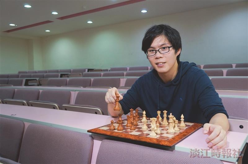 【社團大聲公】 3D西洋棋社