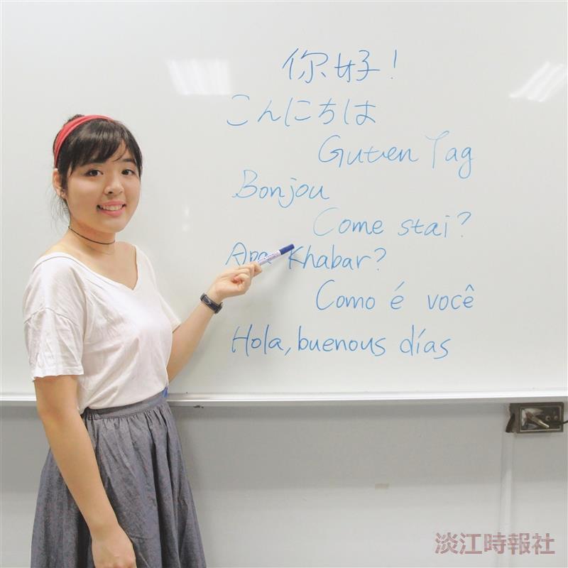 【社團大聲公】外語傳譯社