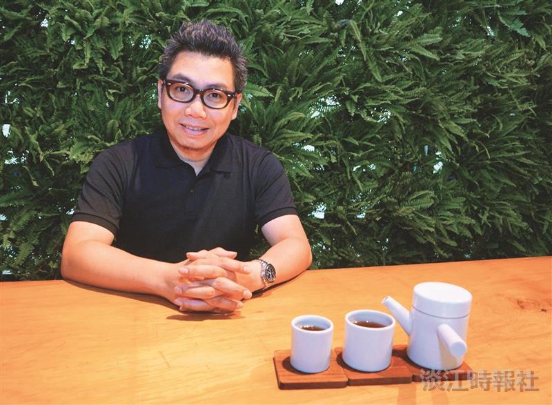 【校友企業點燈】小茶栽堂 共辦學程提升就業力