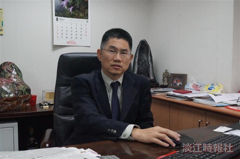 專訪華南投顧董事長儲祥生