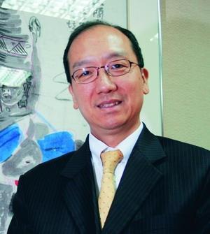 李紹唐(連營科技總經理)民國69年國貿系畢業