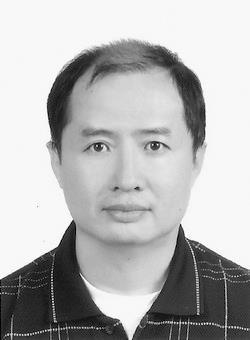 新任二級主管:郭經華