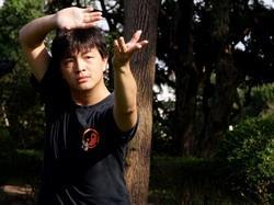 學太極拳,不但能養生,還可訓練專注力。