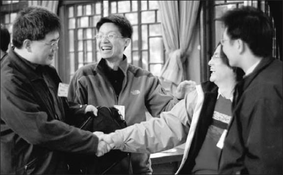 外卡效應在淡江─淡江電機系台灣有名聲 世界有出名