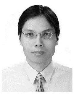 水資源及環境工程學系系主任 李奇旺