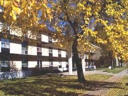 加拿大布蘭登大學。照片來源:http://www2.brandonu.ca/physplant/building1.htm
