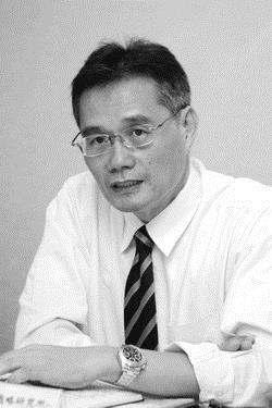 國際事務與戰略研究所所長 翁明賢