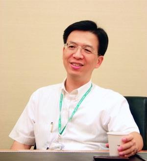 林祖威(宏碁品質暨服務總處長)民國72年電子系(今電機系)畢業
