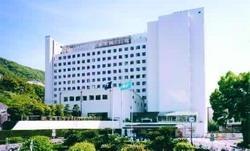 長崎大學校景。(資料來源�http://www.nagasaki-u.ac.jp/)