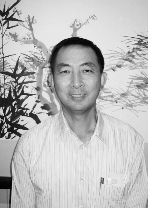 【19th金鷹獎專訪】台灣仁科有限公司總經理 領導菁英團隊 輕而易舉 莊英俊 一輩子都奉獻給軟體業