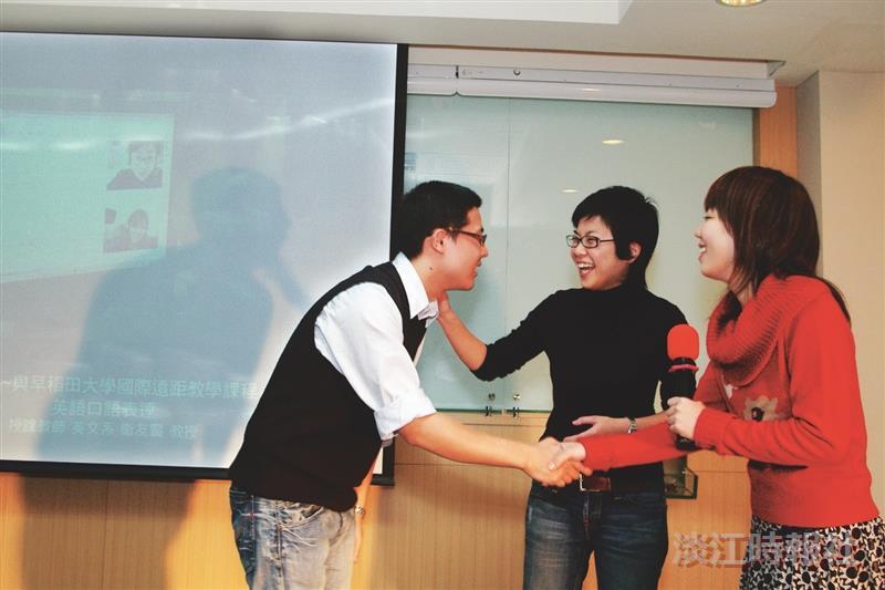 網路校園展雛型 三階段搶攻華語教學市場