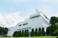 校園超ㄏㄤ景點--海事博物館