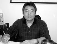研發全國第一套「網路線上即時印刷服務系統」蔡崇誠 期望成為台灣印刷業國際化的鑰匙