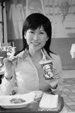 全球肯德基最年輕v.s.唯一女性總經理
